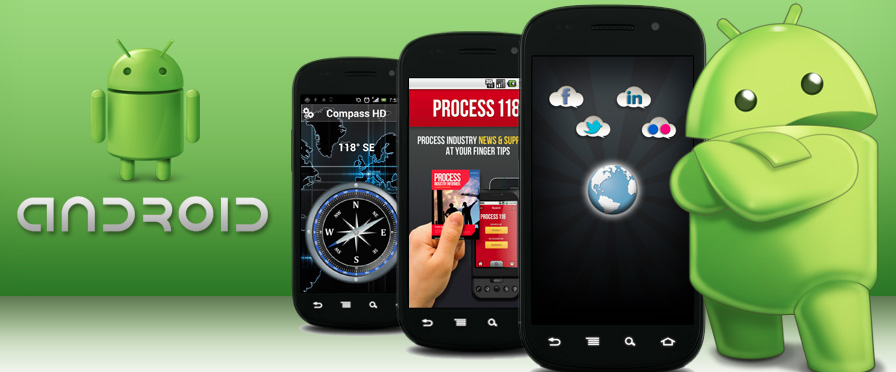 Best Android Training in Chennai