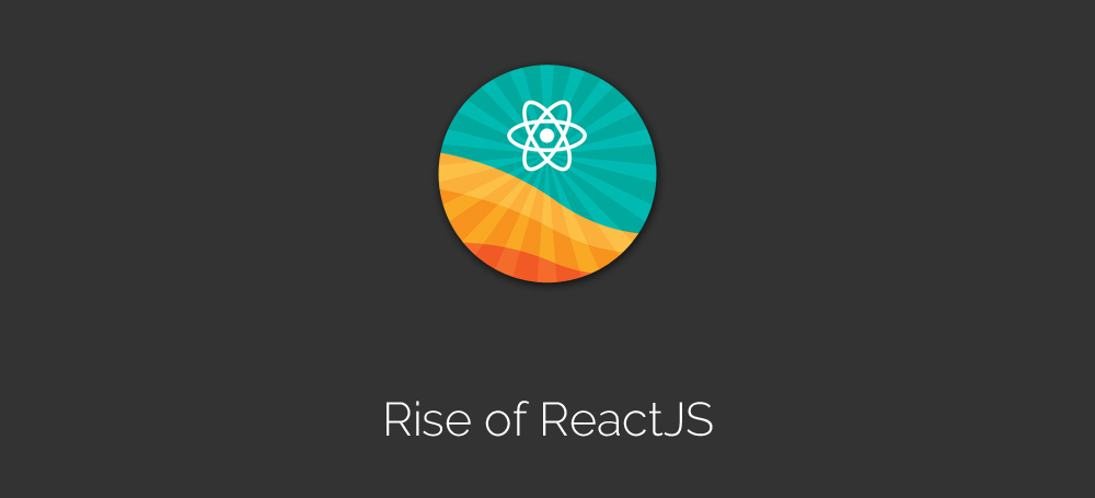 Why ReactJS is becoming popular as a Javascript library!