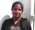 Nivedha Jayaraman